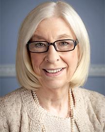 Margaret Torrance